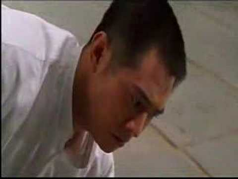 Jeet Kune Do vs. Kung fu (Traditional) Video