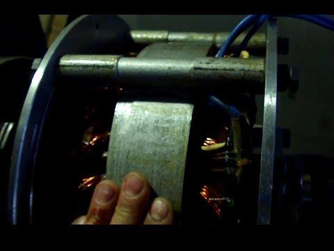 Мощный генератор с нуля, часть 2
