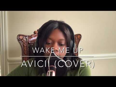 Wake Me Up -Avicii (cover)