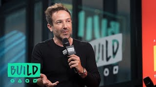 "Bryan Fogel Discusses His Documentary, ""Icarus"""