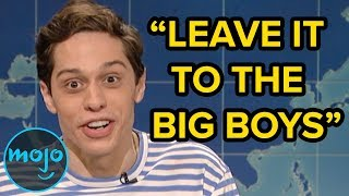 Top 10 Most Awkward Things Said by Celebs on Live TV