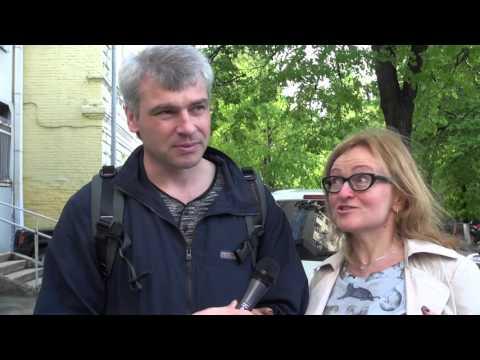 Опрос. Харьковчане о 8 и 9 мае
