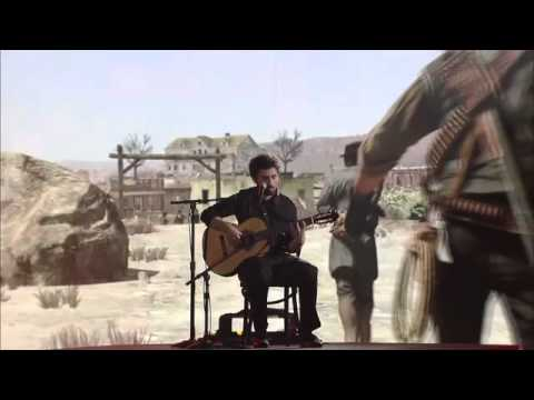 Jose Gonzalez - Far Away (SpikeTV VGA Live) RDR