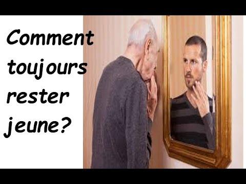 COMMENT RESTER TOUJOURS JEUNE? #neurosciences #psychologie