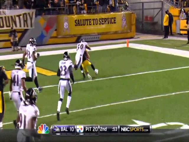 2014 Pittsburgh Steelers Highlights