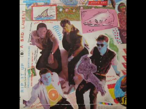 "Orange Juice ""Rip It Up"" (extended 12"" version)"