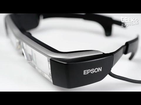 Видеоочки Sony HMZ-T3 и Epson Moverio BT-200: Google Glass и другие виртуальные очки отдыхают