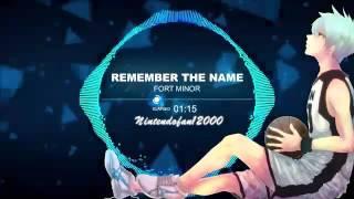 download lagu Nightcore   Remember The Name Request gratis