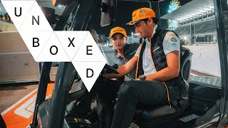 McLaren Unboxed | McLaren Loves Japan | #JapaneseGP