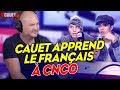 Cauet Apprend Le Français à CNCO   C'Cauet Sur NRJ