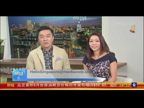 Youths who are beyond parental control - Channel 8 News 狮城有约