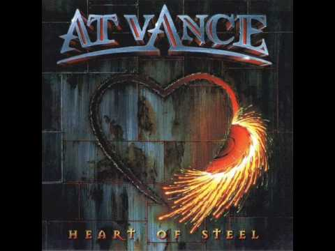 At Vance - Princess Of The Night