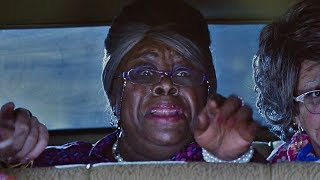 'Tyler Perry's Boo 2! A Madea Halloween' Official Teaser Trailer (2017)