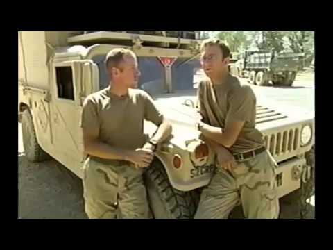 Profiles From the Front Line (Afghanistan, 2002): Episode 5