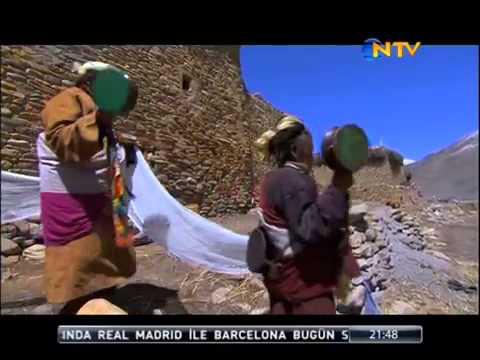 NTV Belgesel Yükseklerde Yaşam Bölüm 3