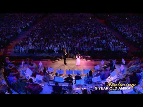 André Rieu's 2014 Maastricht Concert - UK Smash Hit Trailer