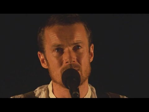 Damien Rice - Colour Me In (HD 2014)
