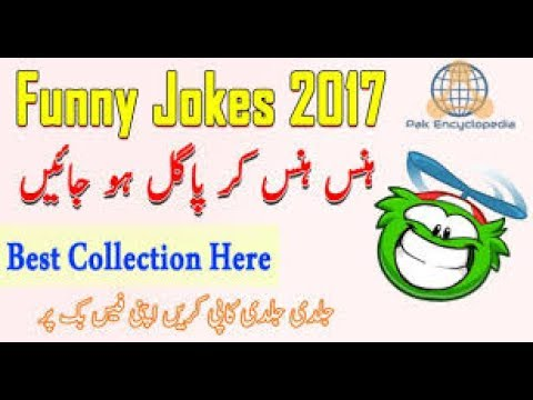Very Very Funny Jokes 2018 | in Punjabi, pathan or muchar. thumbnail