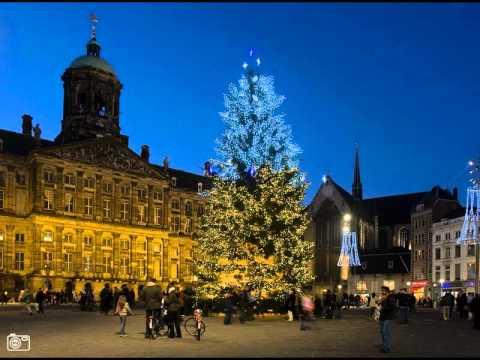 Johnny Jordaan - De Kerstboom