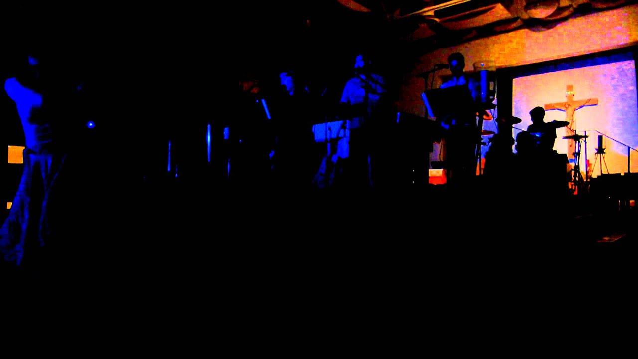 Blue Ocean Floor By Cemm Youtube