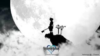 Kingdom Hearts Dearly Beloved Piano