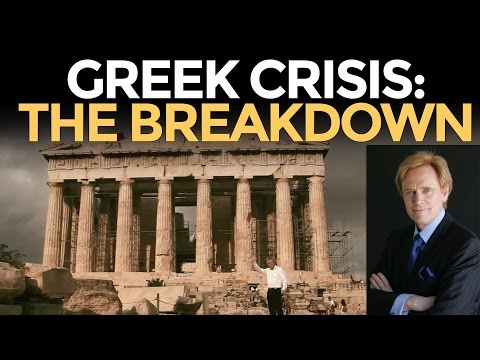 Greek Crisis - Breakdown Of Situation With Mike Maloney