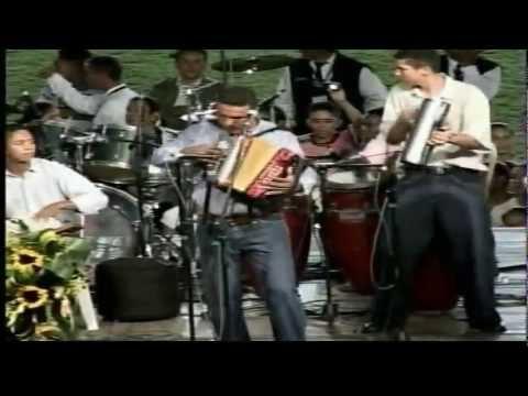 Dagoberto el Negrito Osorio - La Siembra En Vivo video
