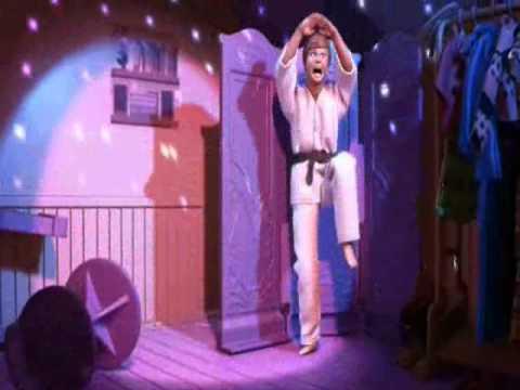 Toy story 3 d fil de mode de ken et torture de barbie youtube - Image barbie et ken ...
