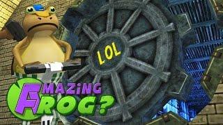 Download Lagu Amazing Frog - FALLOUT LOL VAULT OPENING - PC Gameplay Part 23 Gratis STAFABAND