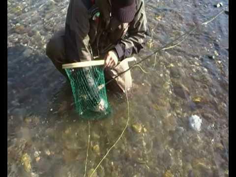 Mosca da pesca Fiume Mozhaisk
