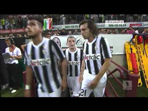 Milan 2-1 Juventus Trofeo Berlusconi 2011 || JuveTV.eu ||