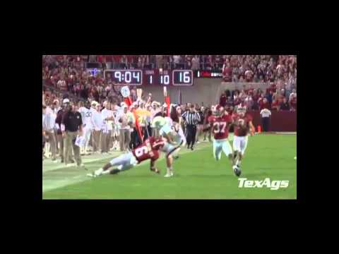Johnny Manziel Hesiman Hopeful Tribute (Highlights) Texas A&M QB