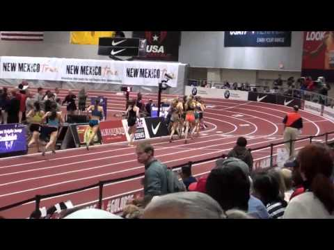 140226     Mary Cain US Nationals 8 min WMP