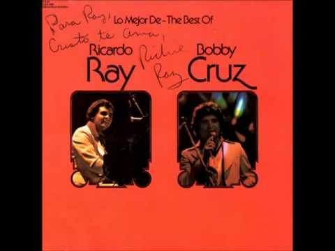 Sonido Bestial - Richie Ray & Bobby Cruz