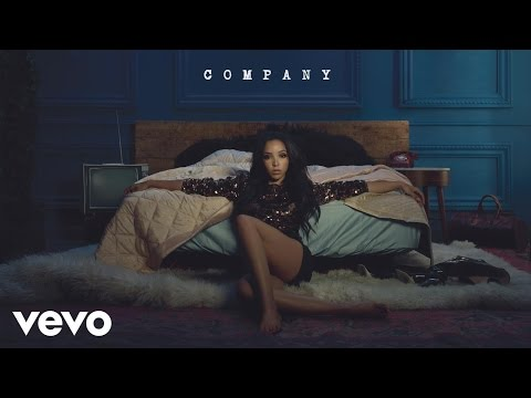 Tinashe Company music videos 2016
