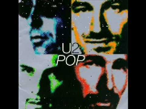 U2 - Staring at the Sun New Mix