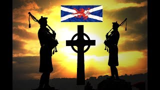Amazing Grace The Royal Scots Dragoon Guards