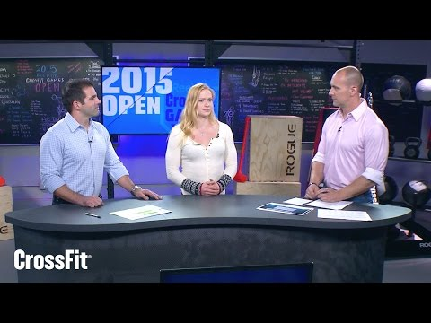 Live CrossFit Games Update: March 30, 2015