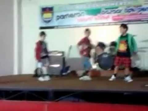 Mr Simple Super Junior Cover Dance - Indonesian Kids Dancers video