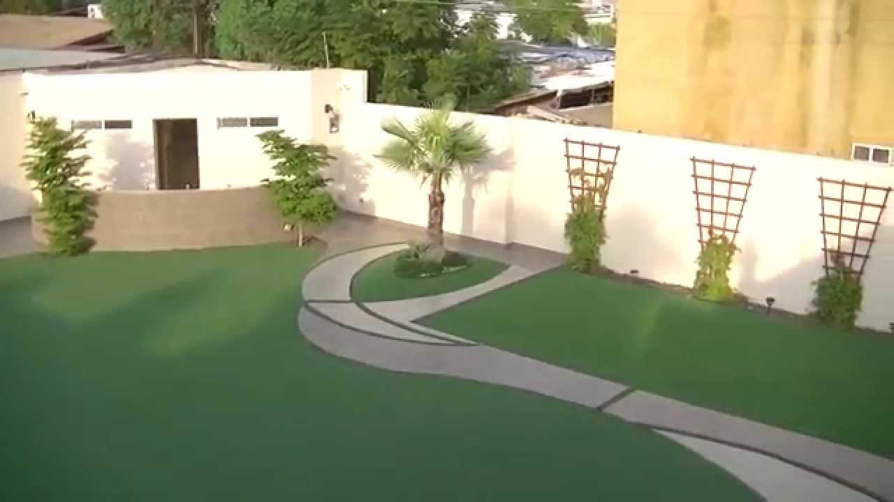 Jardin eventos en renta para inversi n an huac for Casa con jardin alquiler