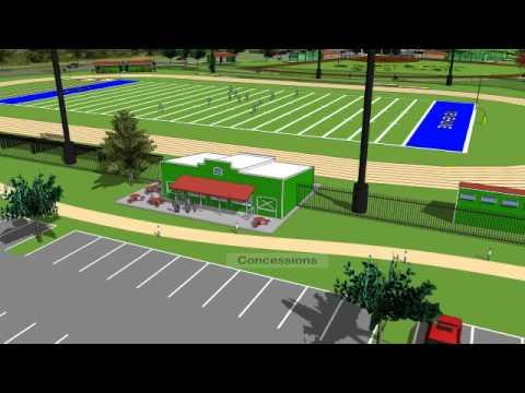 Sports complex business plan