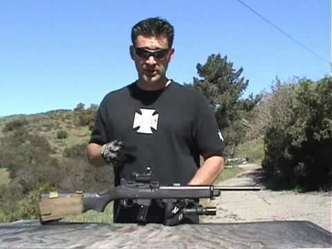 Zombie Survival Weapons - Pistol Caliber Carbines