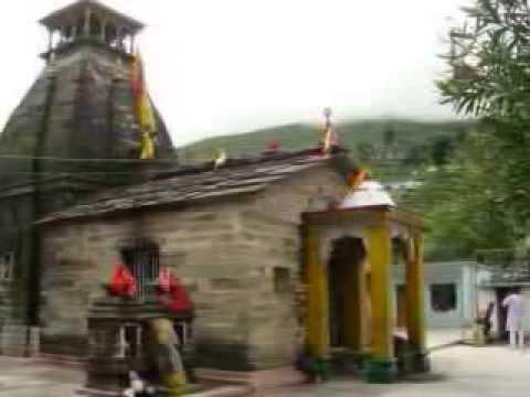 Yu dani ankhyun ma dan-man paani...By Shri Narendra Singh Negi...
