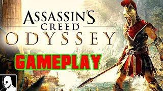Assassin's Creed Odyssey Gameplay German & Trailer - Infos, Release, Meine Meinung