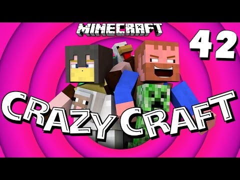 Minecraft Mods ★ OMG, YOU KILLED A FAIRY ★ CrazyCraft [42]