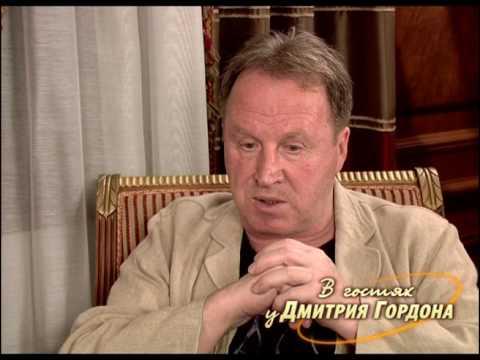 Стеклов: Мне стало не по себе, когда увидел, насколько похож на Сталина