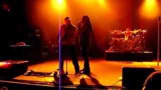 Watch Sevendust Born To Die video