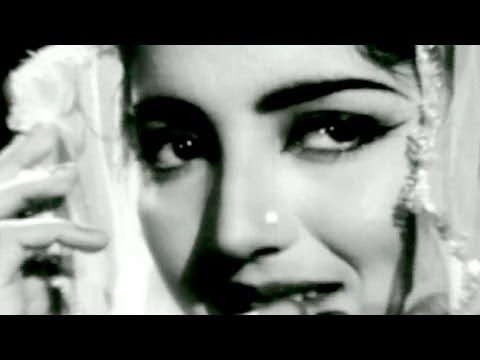 Meri Jaan O Meri Jaan - Asha Bhosle, Sahib Bibi Aur Ghulam Song video