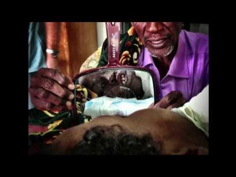 Smile Raising in Ethiopia