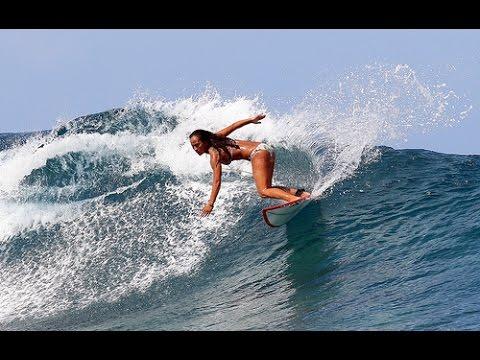 The Beach Boys- Surfer Girl (Lyrics on screen)